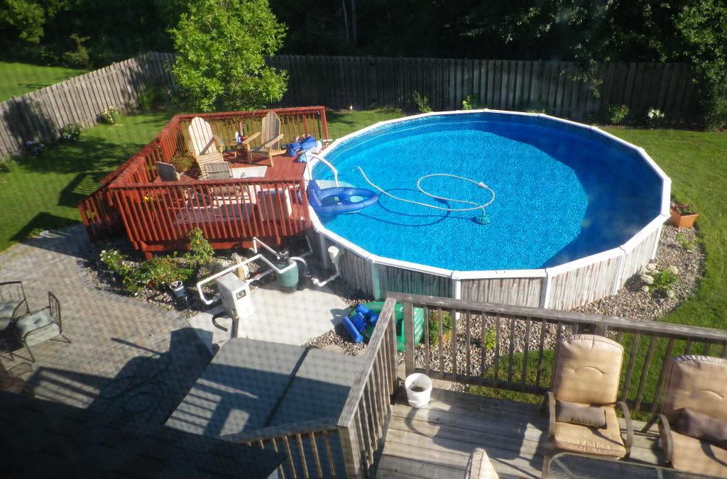 Quelles précautions prendre avant l'installation d'une piscine hors sol ?