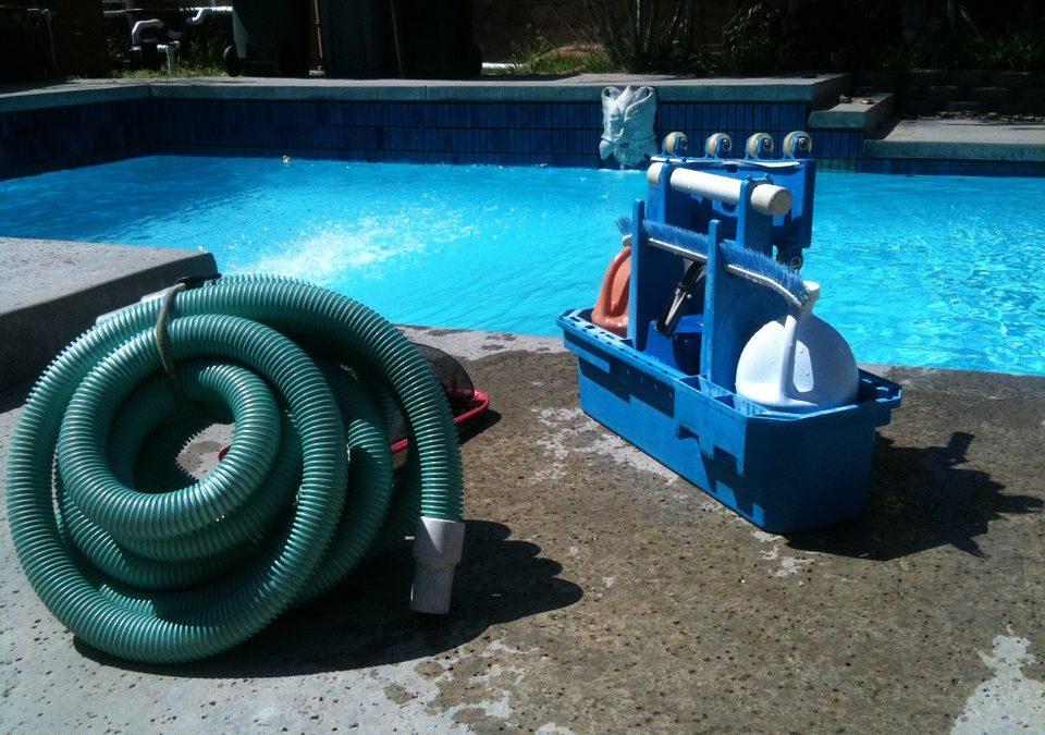 Quels actions et traitements faire dans sa piscine avant de reprendre la baignade ?