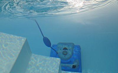 Quel robot de piscine choisir ?